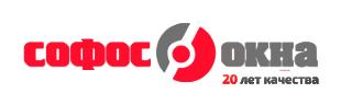 Логотип Софос Окна