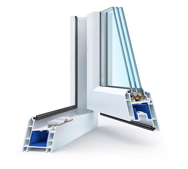 купить пластиковые окна в Долгопрудном