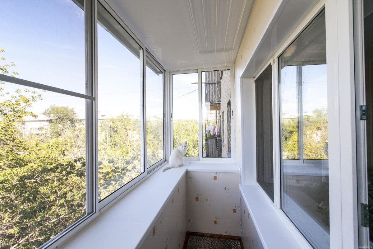 колонии остекление балконов фотогалерея как эффект, действительно