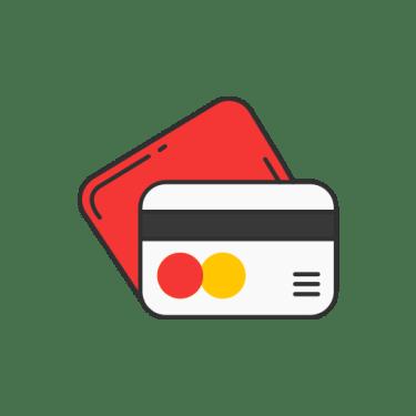 Оплата банковскими картами