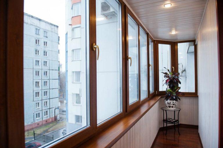 Почему популярны в Зеленограде пластиковые окна Rehau