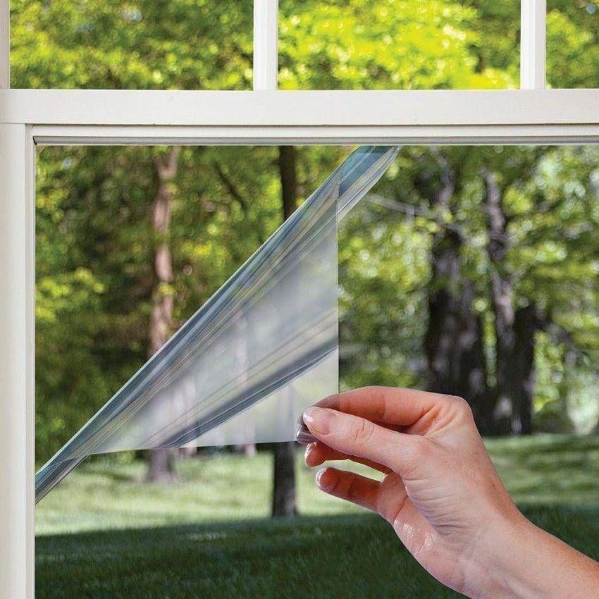 Тонированные стекла для стеклопакетов