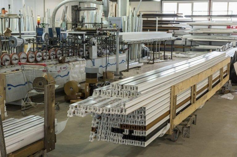 Производства пластиковых окон