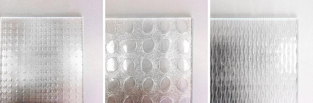 Декоративное стекло AGC