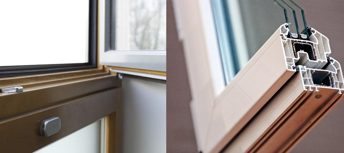 Что выбрать деревянные или пластиковые окна