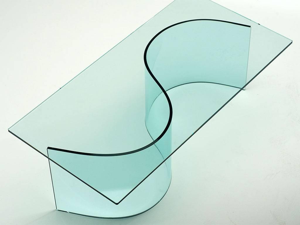 Моллированное стекло AGC