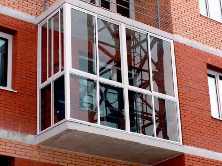 Пластиковые окна в Долгопрудном