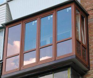 Остекление квартир и балконов в районе Митино