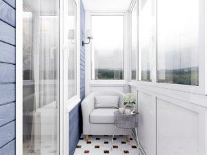 Заказать остекление квартир и балконов
