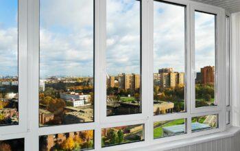 Теплое остекление балконов и лоджий в Одинцово