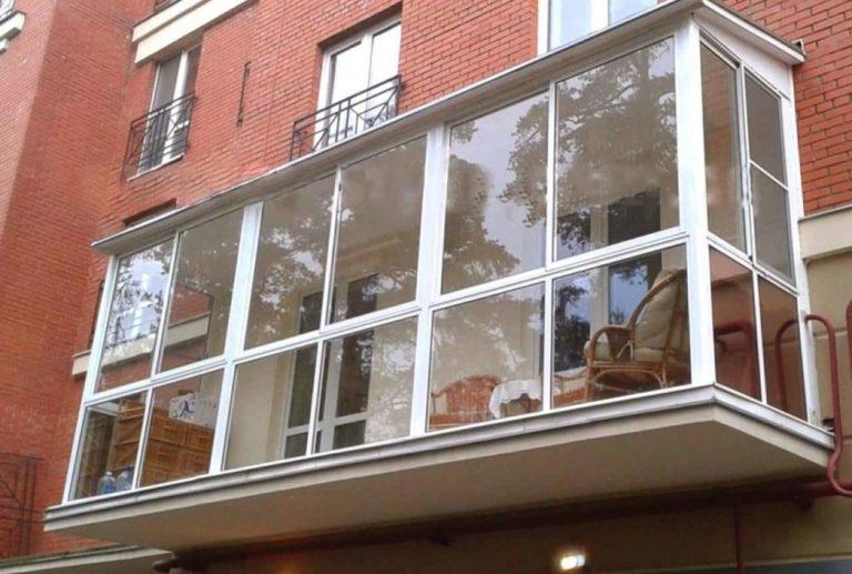 Пластиковые окна и остекление в Звенигороде