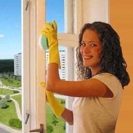 Правила ухода за пластиковыми окнами поэтапно и выбор эффективных средств по очистке