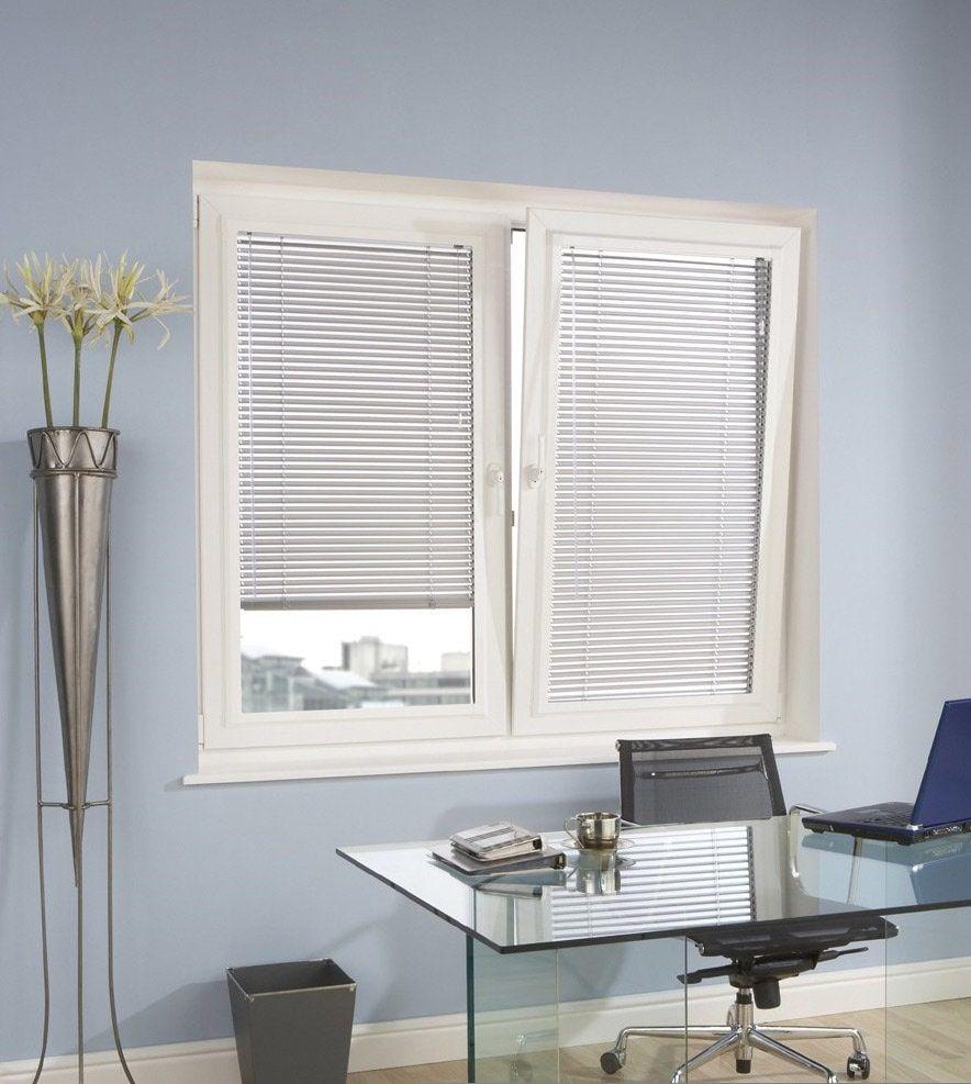 Окна для помещения офиса