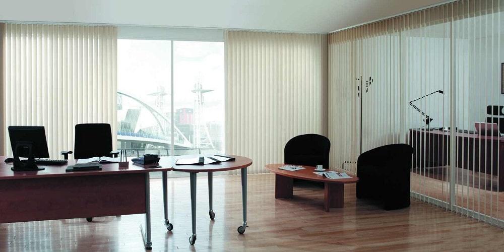 Заказать окна для офиса офис