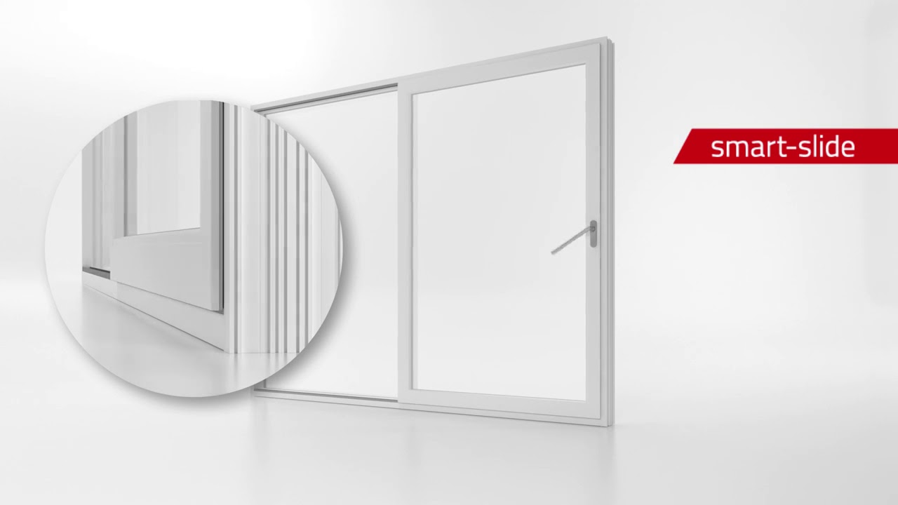 Двери Aluplast