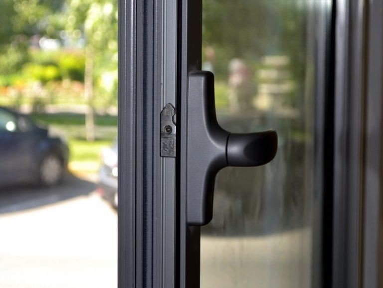 Двери Alutech ALT C48