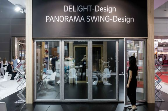 Panorama Swing-Design