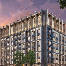 Остекление элитной недвижимости