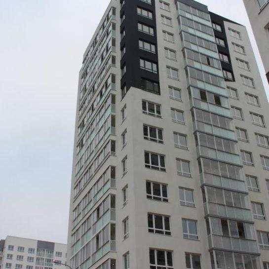 Остекление квартир в Москве под ключ
