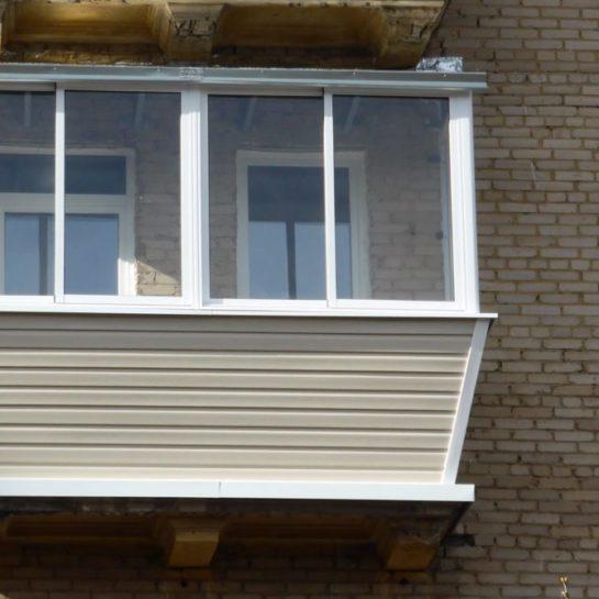 Монтаж пластиковых окон в Московской области