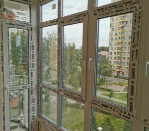 Заказать пластиковые окна в Звенигороде