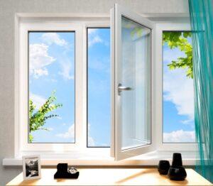 Пластиковые окна от компании-производителя