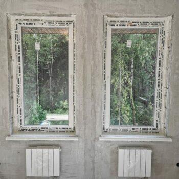Остекление квартиры в Зеленограде