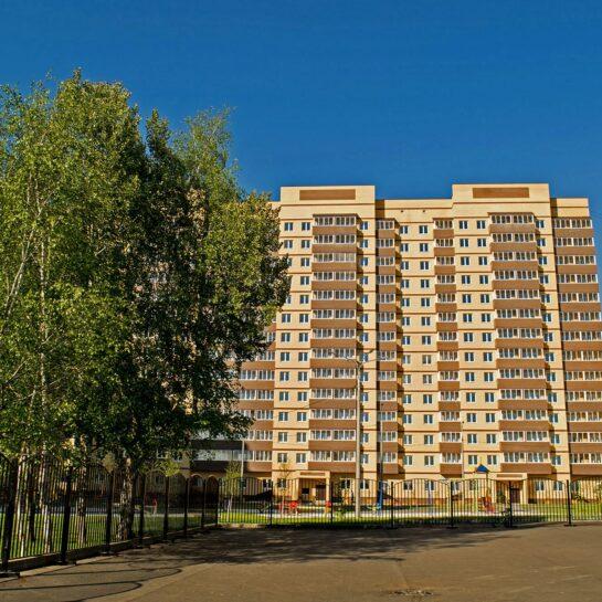 Остекление в Солнечногорске