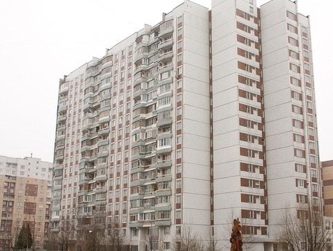 Серия домов П-44