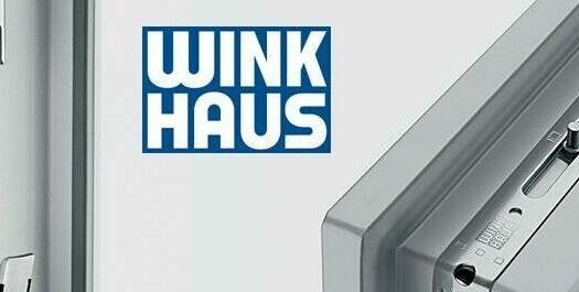 Немецкая фурнитура Winkhaus