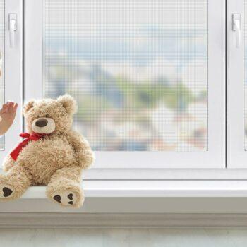 Купить окна в детскую