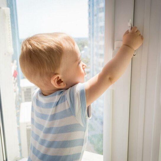 Заказать окна в детскую