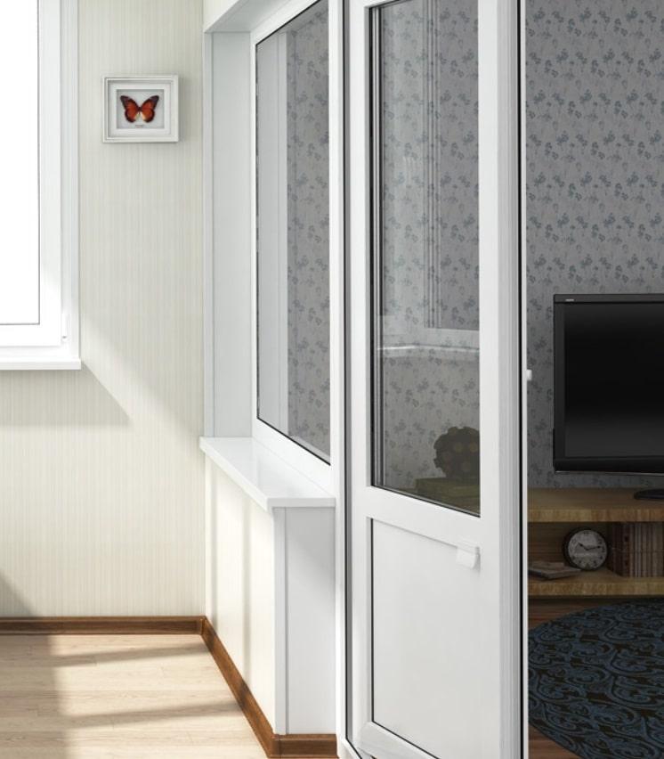 Регулировка пвх двери на прижим