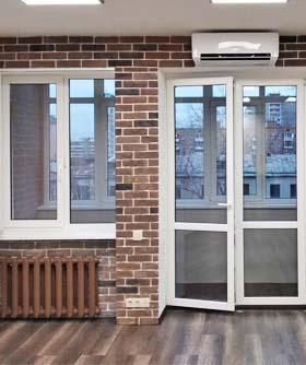 Рехау интелио для остекления балкона